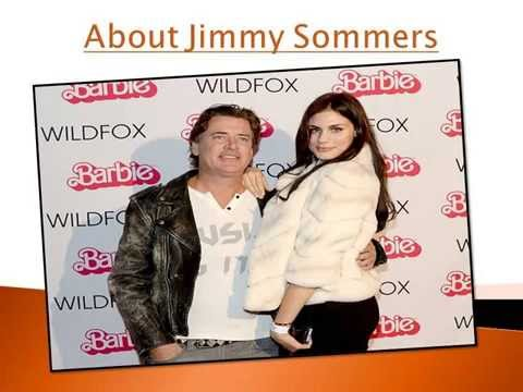 About Jimmy Sommers