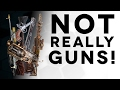 Ultimate Guide To Owning Antique Firearms - The Legal Brief!