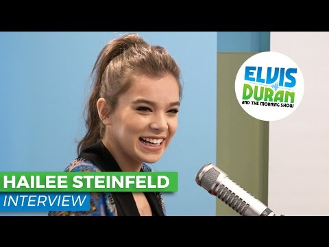 Hailee Steinfeld Talks Met Gala And