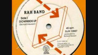 Jazz Funk - Rah Band - Downside Up