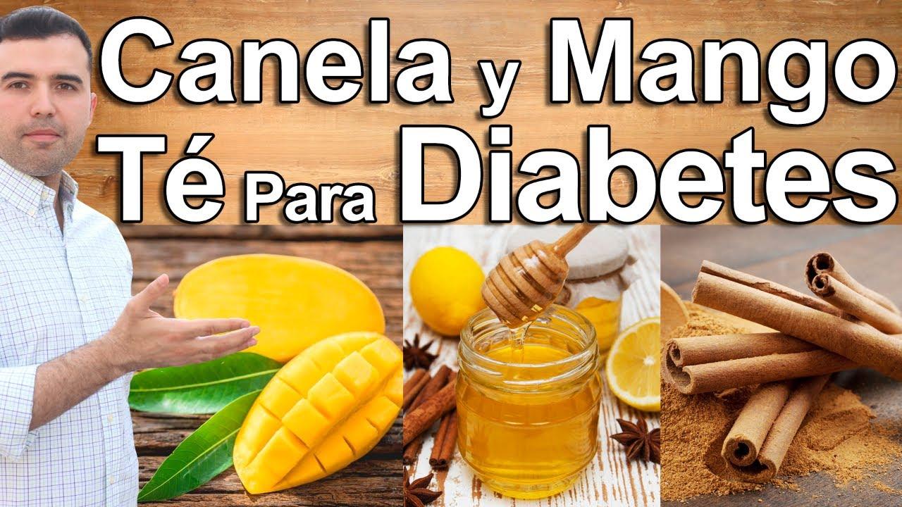 canela alternativa para la diabetes