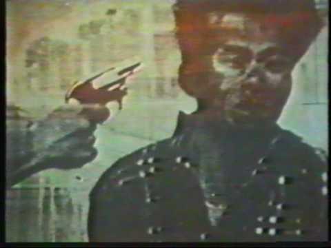 Miss America 1968 Ndr Film über Wolf Vostell Von 1983 Teil 22