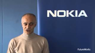 5G Interview with Hossein Moiin, EVP and CTO, Nokia Networks