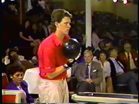 1990 NCBC Men's Bowling Team Championship - Nebraska vs Wichita State