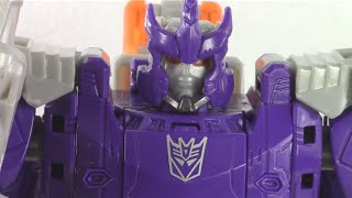 galvatron evolution