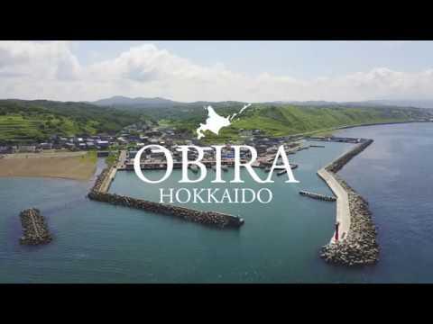 HOKKAIDO OBIRA / 小平町モニターツアー
