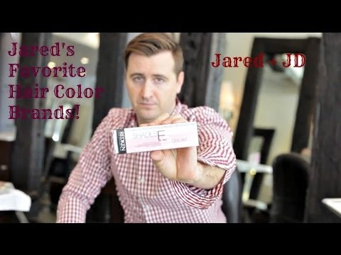 Best Hair Color Products Haul - YouTube