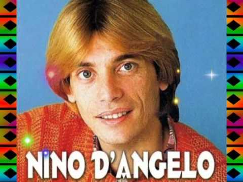 """Nino D'Angelo - Tu col Tuo Diario """"Sogno d'estate"""""""