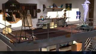 The Longest Journey pc adventure game WIN 7