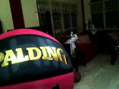 Spalding Unboxing  aab4ef2052c02