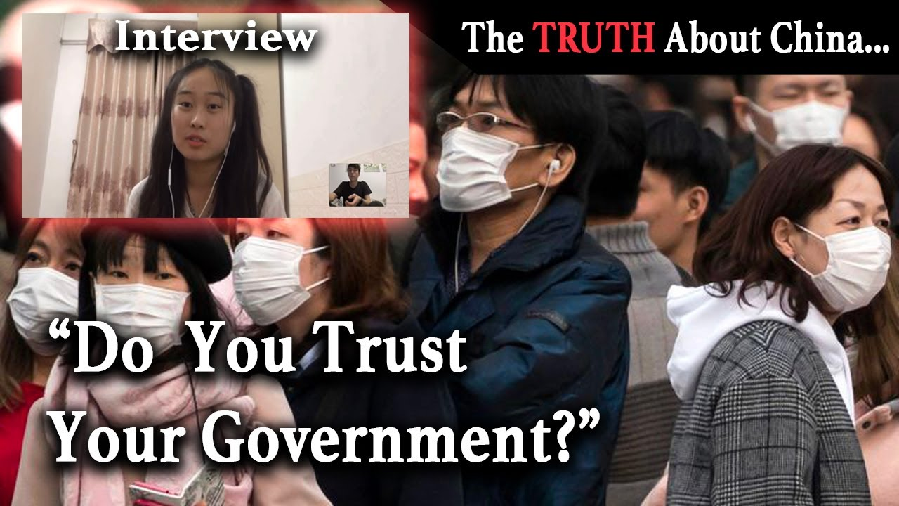 The TRUTH About China! (Coronavirus, Government, Freedom!)