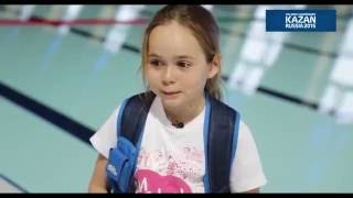 видео Спортивное плавание