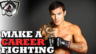 How to Make a Career as a Fighter: Getting into UFC