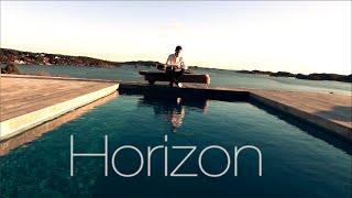horizon - christoffer brandsborg