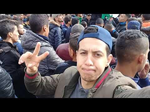 Algérie 8 mars 2019 #djelfa #لاللعهدة_الخامسة