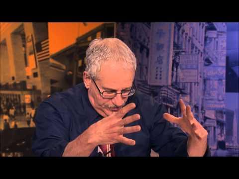 City Talk: Samuel I. Schwartz- Transportation Engineer