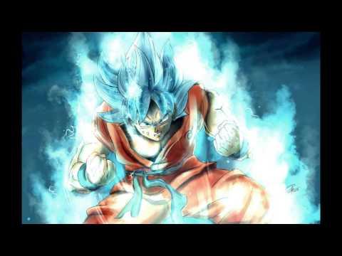 Believe in Yourself-Unbreakable Determination (Dragon Ball Super OST) [Nightcore]