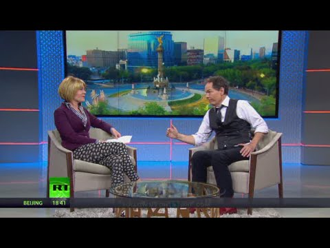 Keiser Report: Open Sources & Open Cesspools (E712)