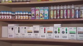 FDA proposes ban on menthol cigarettes, restricts sales of sweet e-cigarettes