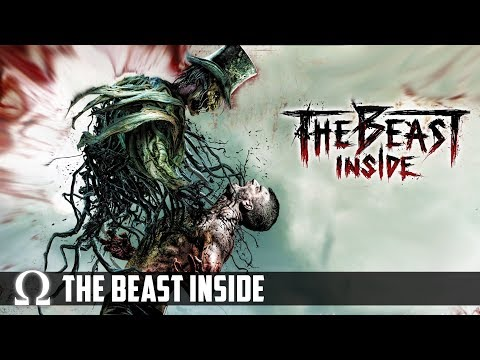 THE SCARIEST GAME OF 2019?! | The Beast Inside Episode 1 Gameplay w/Puzzles