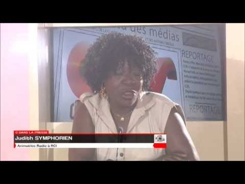 C dans la Presse - Etre femme et animatrice radio