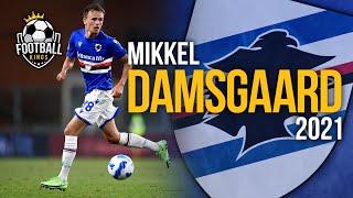 Mikkel Damsgaard - Crazy Skills, Goals & Assists