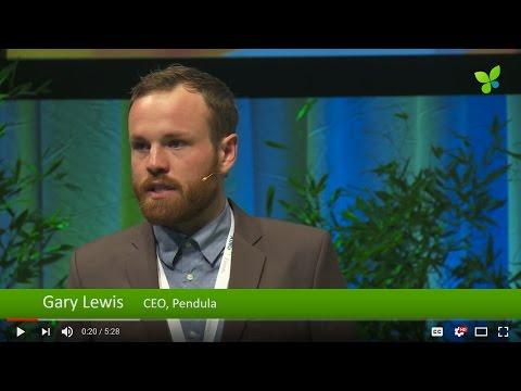 ECO17 Berlin: Gary Lewis Pendula