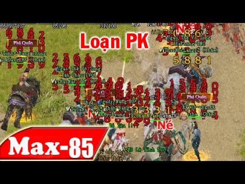 Võ lâm 2 Bạch Linh Loạn Pk - Những cuộc Chiến vô cùng hấp dẫn | NhacMax -P85 | Võ Lâm 2