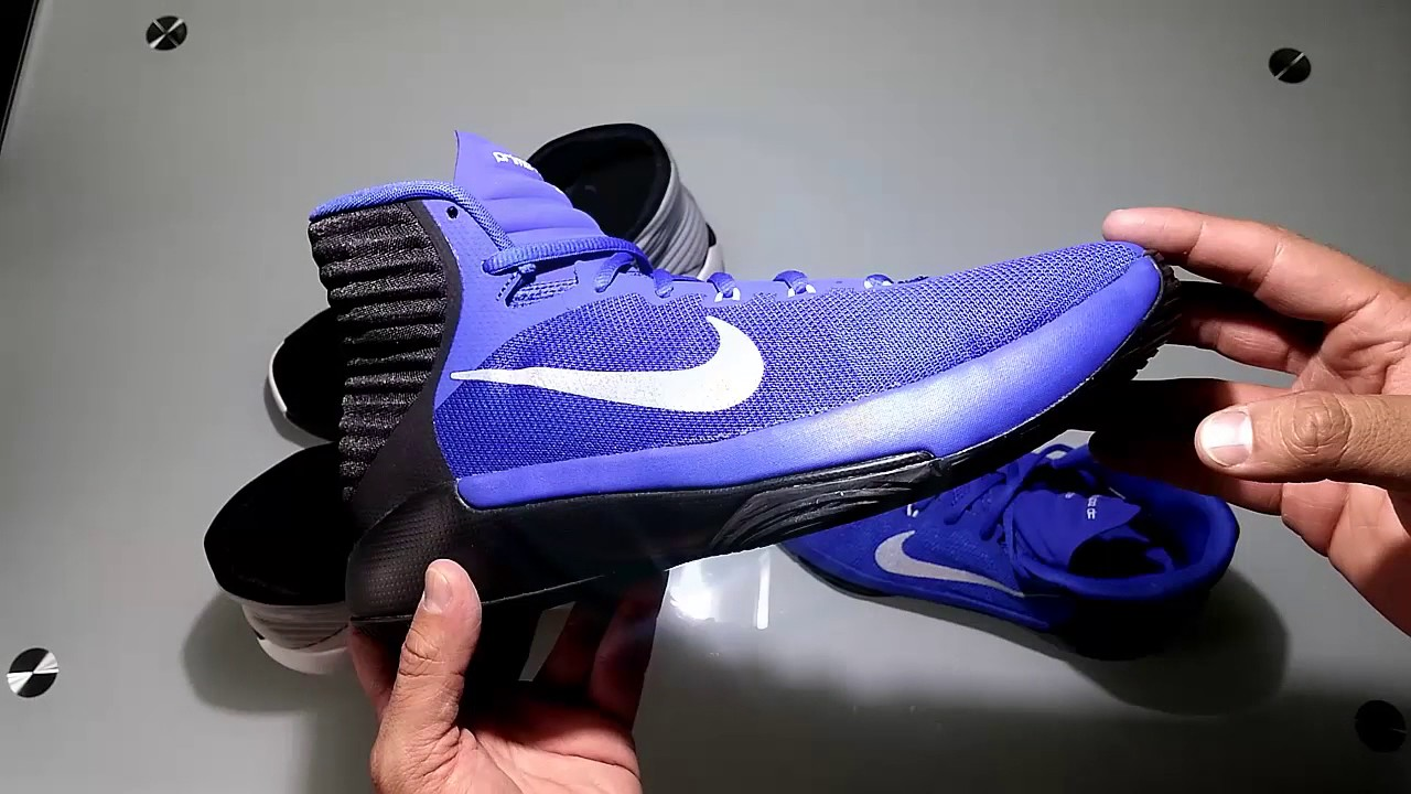 online store 2b881 8b258 Review Nike Prime hype DF 2016 continues to uplift your level!
