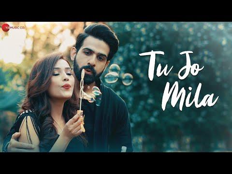 Tu Jo Mila - Official Music Video | Iram Dean, Zohran Khan | Shehla Khan | Rahil Mirza | Yunus Abbas