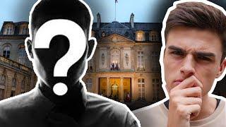 À QUOI SERT (VRAIMENT) LE PRÉSIDENT DE LA RÉPUBLIQUE ? La politique expliquée simplement #2