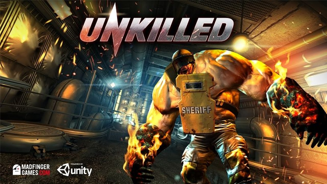 Image result for unkilled