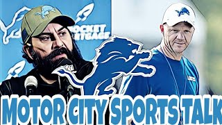 Detroit Lions OC Darrell Bevell  Throwing HC Matt Patricia Under The Bus Over Timeout vs Cardinals?