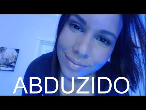ASMR Abducao Alienigena - 2nd Patient - (Portugues)