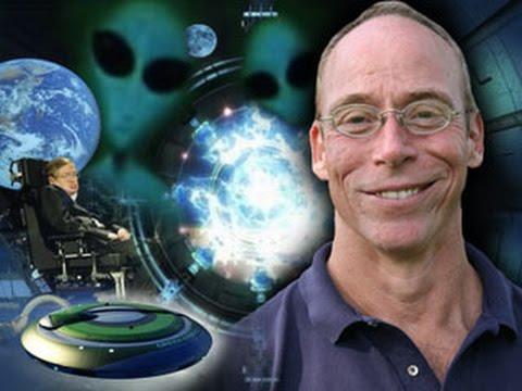 CSETI founder - Dr Steven Greer - 2016 - Announcement
