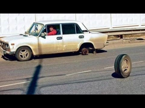 Анекдоты про автомобили -