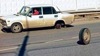Кто сказал, что Жигули не машина?
