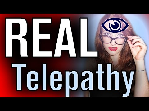 Telepathy: How To Hear Peoples' Thoughts And Communicate With Your Mind (Penny Astrology)