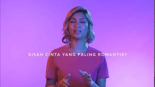 Lagu Cinta Kita  Teaser 7  - Nana Mahazan