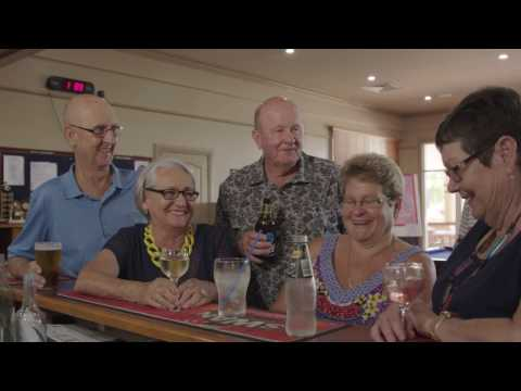 Easy Retirement Living At Carlyle Gardens Townsville