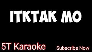 Joey De Leon - Itaktak Mo Karaoke/Minus One
