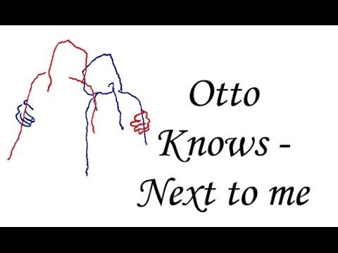 Download lagu terbaik Otto Knows - Next to Me [ LYRICS ] di ZingLagu.Com