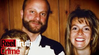 Who the (BLEEP) did I Marry: Married to a Bank Robber   Crime Documentary   Reel Truth Crime