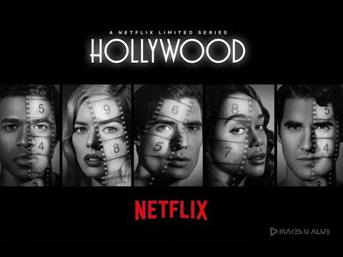 Голливуд   Hollywood - Вступительная заставка / 2020