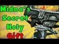 Zelda Theory - The Secret Gift Of Midna (The Legend Of Zelda Twilight Princess