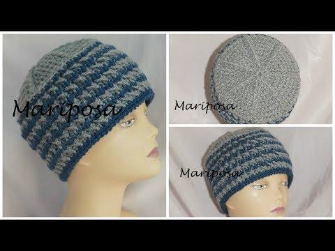 Зимняя шапка -кубанка