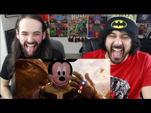 AVENGERS INFINITY WAR Weird TRAILER  | FUNNY SPOOF PARODY by Aldo Jones REACTION!!!