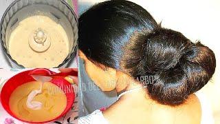 😱💆_♀💖Esto es lo que pasa si utilizan esta receta en sus cabellos! 2 RECETAS NOVEDOSAS!