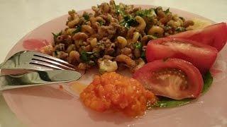 Макароны по флотски рецепт с фаршем как приготовить блюдо вкусно ужин классический быстро видео