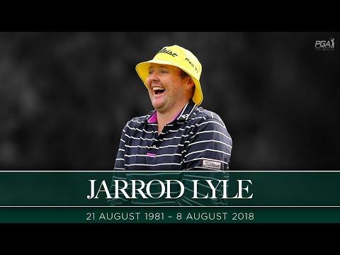A tribute to Jarrod Lyle